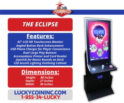GA COAMs The Eclipse
