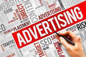 Advertising GA COAMs