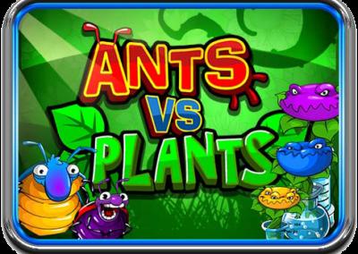 Primero-Ants vs Plants