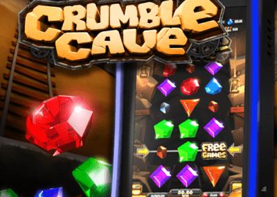 Banilla-Crumble Cave