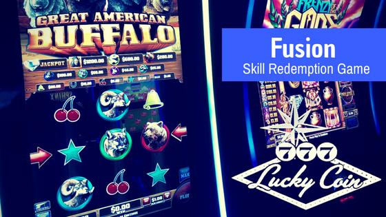 Banilla Fusion 1 and Fusion 2 Skill Games