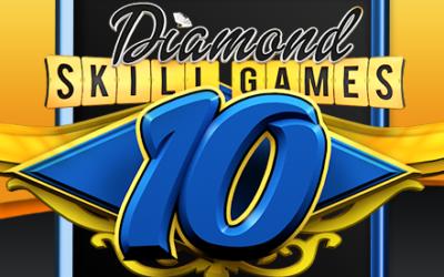 Banilla Diamond Skill Games 10