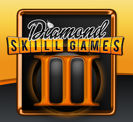 Banilla Diamond Skill Games 3