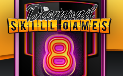 Banilla Diamond Skill Games 8