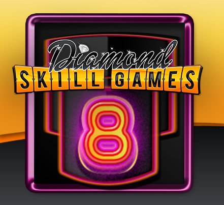 Banilla Diamond Skill Games 8