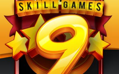 Banilla Diamond Skill Games 9