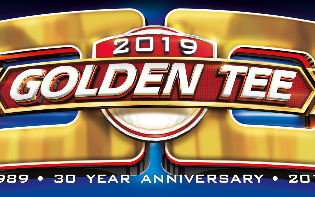 Golden Tee Live 2019 in Georgia