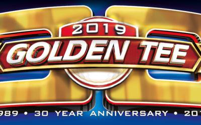 Golden Tee Live 2019 in Georgia