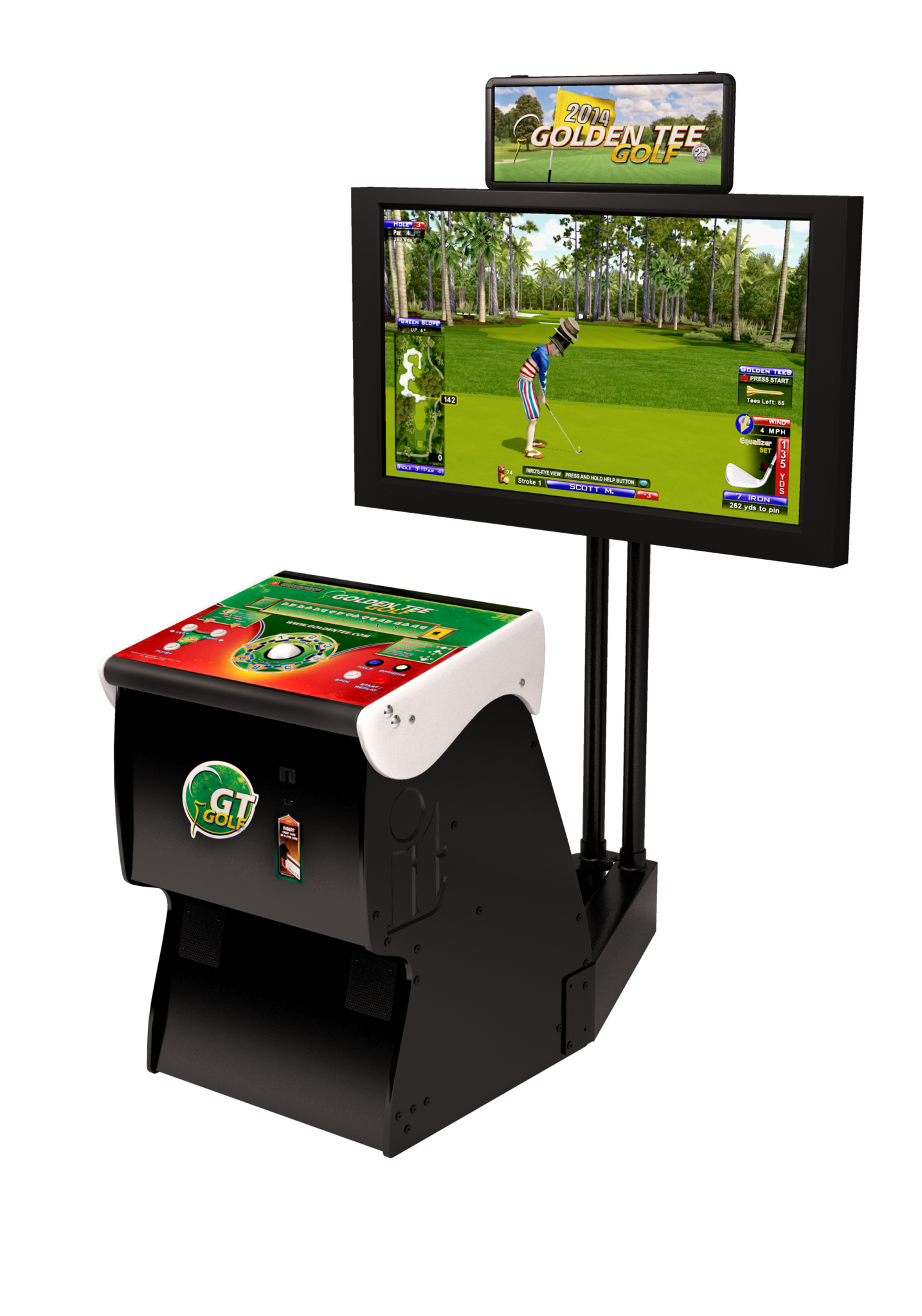 golden-tee-machine