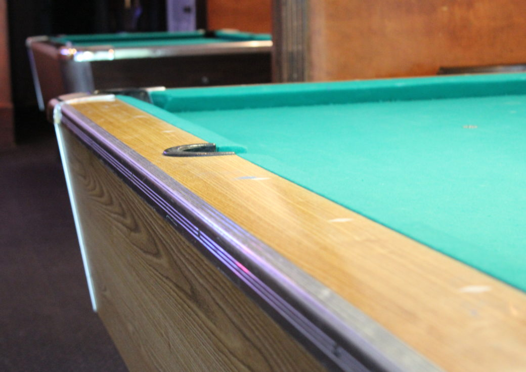 Pool Table Rental Near Me Lucky Coin Inc