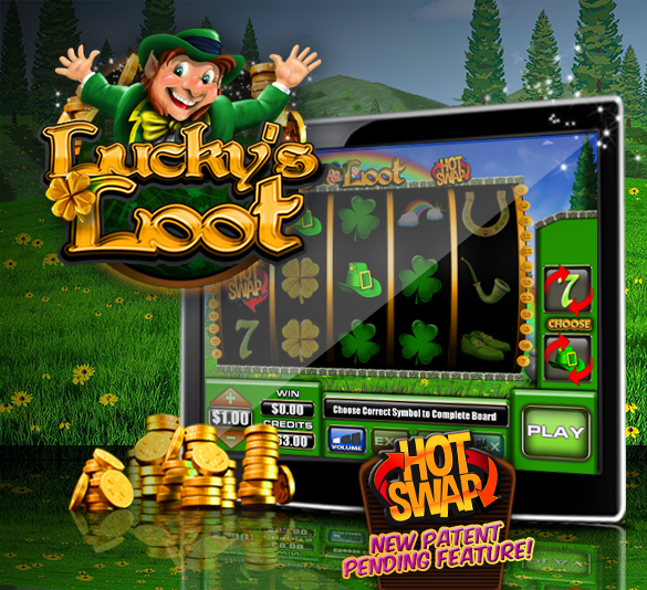 Luckys Loot
