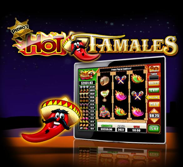 Pedros Hot Tamales