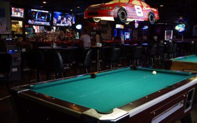 Pool Table Rental Clayton, GA
