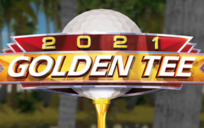 Golden Tee Live 2021 Preview