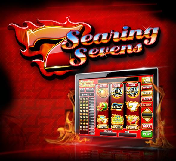 Searing Sevens