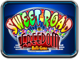 Primero-Sweet Road To Freedom