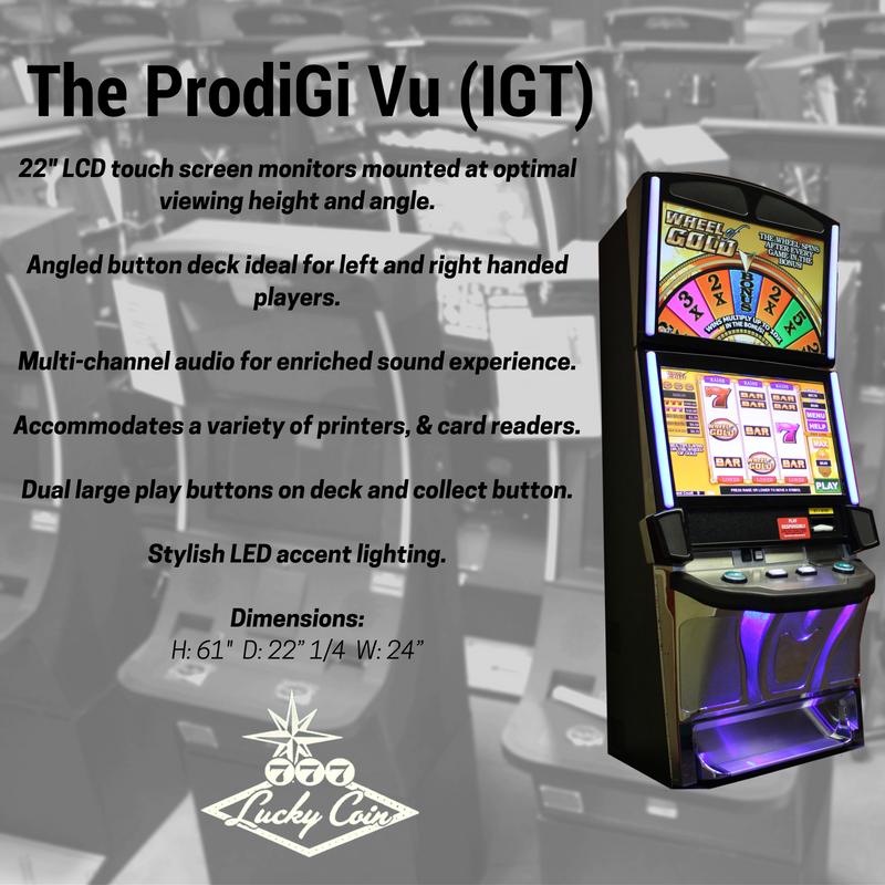 The Prodigi VU (3)